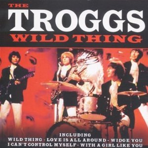 The Troggs Wild Thing